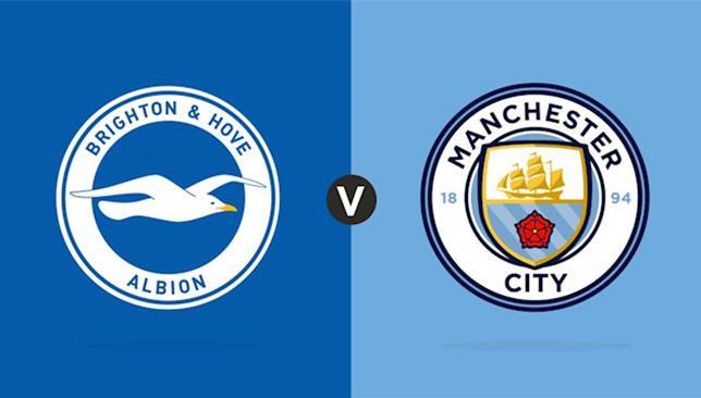 مشاهدة مباراة مانشستر سيتي وبرايتون بث مباشر اليوم بتاريخ 11-07-2020 في الدوري الانجليزي