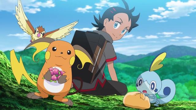 Pokemon 2019 Episode 53 Subtitle Indonesia