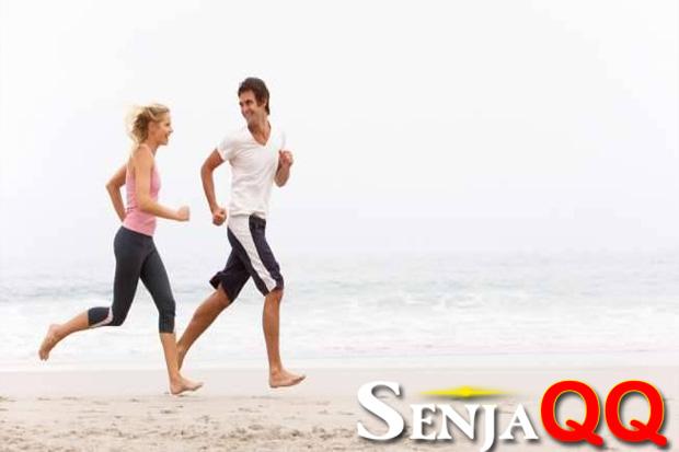 Simak! 5 Tips Mendorong Kebiasaan Sehat dengan Pasangan