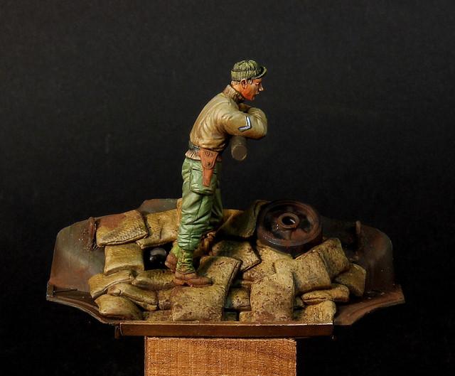 Tankiste US (Dragon modifié, 1/35) IMG-3398
