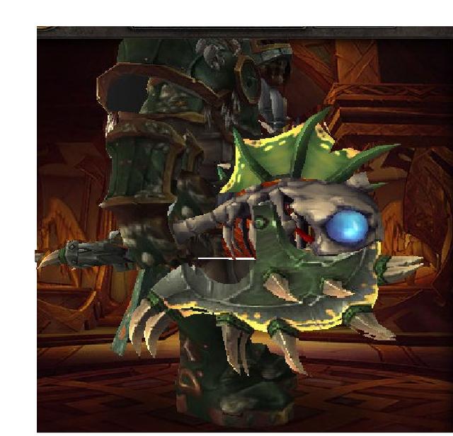 Blizzard-Two-Hand-Axe-Nazjatar-Or-Eternal-Palace