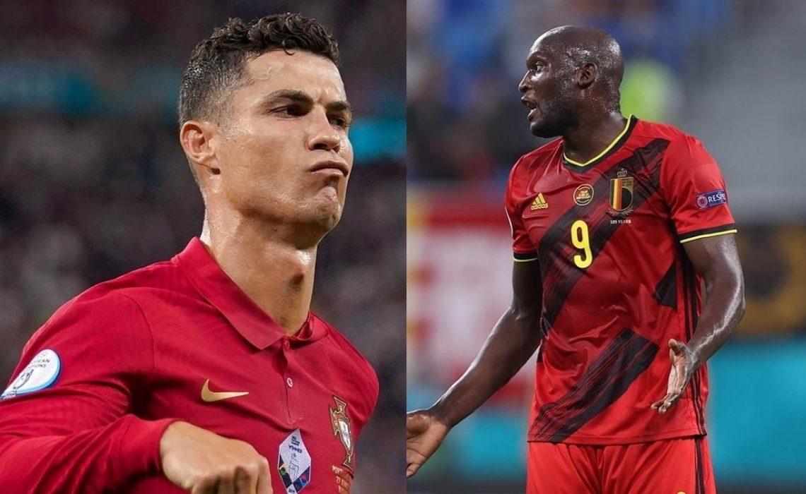 Rojadirecta Belgio Portogallo Streaming Gratis Diretta RAI TV Europei di calcio.