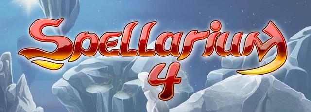 Spellarium 4 {v.Final}