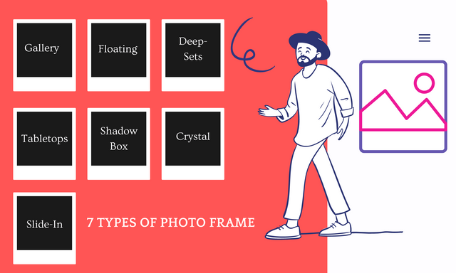7-Types-of-Photo-Frame