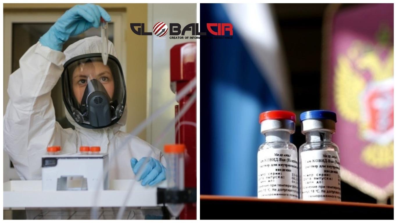 VAKCINA REGISTROVANA U 42 DRŽAVE! Evropska agencija za lijekove počela razmatrati dozvolu za korištenje 'Sputnjika V' u EU