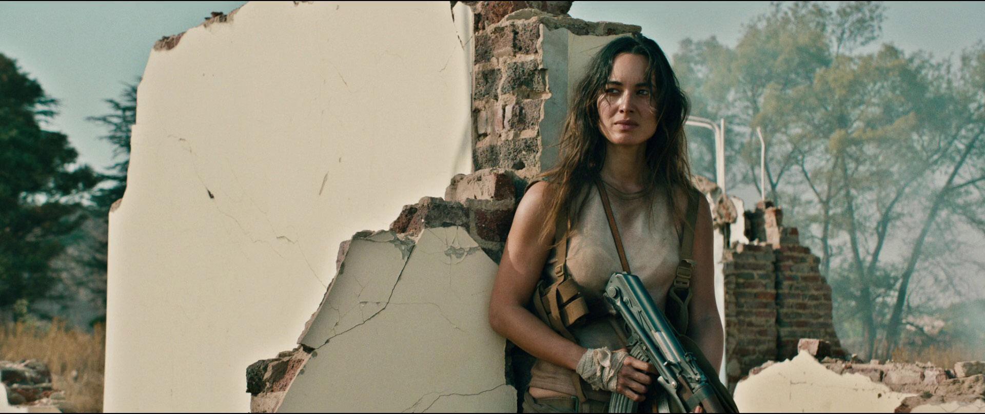 İsyan | Revolt | 2017 | BDRip | XviD | Türkçe Dublaj | m720p - m1080p | BluRay | Dual | TR-EN | Tek Link