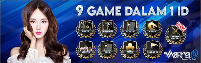 Situs Judi QQ Terbaru dan Agen Poker Online Terpercaya Banyak Bonus Terbesar