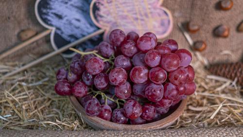 ყურძენი  (500 გრამი)  იმპორტირებული