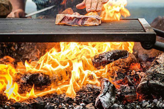 Tips untuk Memasak di Api Seperti Seorang Profesional