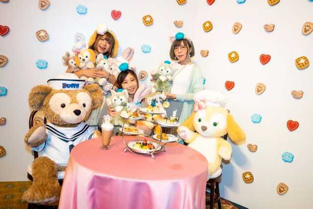 [Hong Kong Disneyland Resort] Le Resort en général - le coin des petites infos - Page 15 Zzzzzzzzzzz22