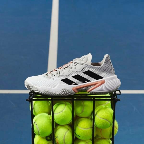 Adidas Barricade: tornano sul campo degli US Open