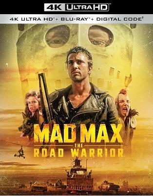 Mad Max 2 - Il Guerriero Della Strada (1981) UHD 2160p WEBrip SDR10 HEVC AC3 ITA/ENG - ItalyDownload