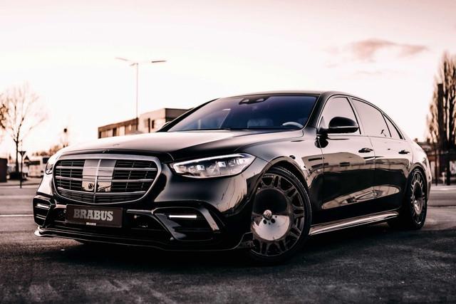 2020 - [Mercedes-Benz] Classe S - Page 23 8-F97-F559-5219-4509-B867-F197-FF0-F3-D5-A