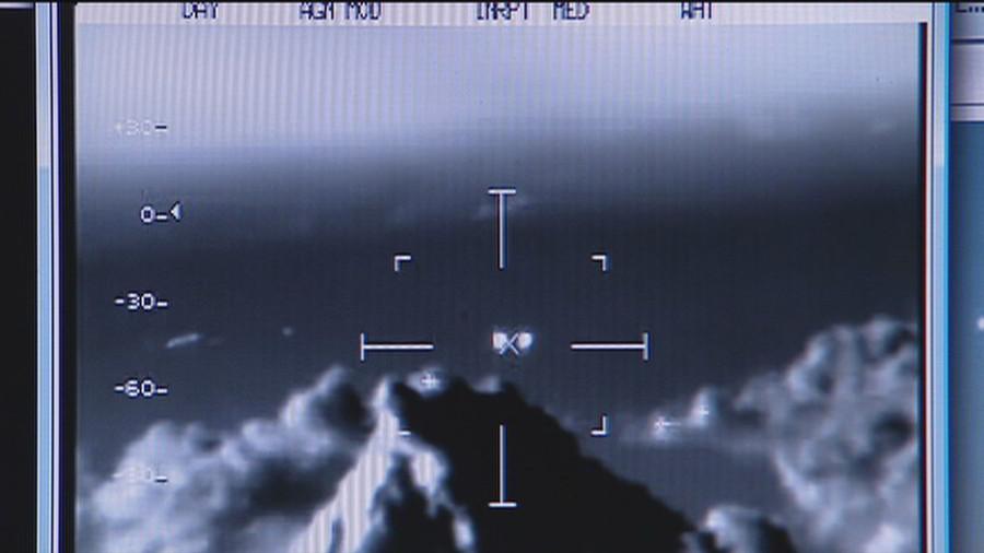 """Ex capo Intelligence: """"Ci sono più UFO rilevati di quanti ne sappia la gente"""""""