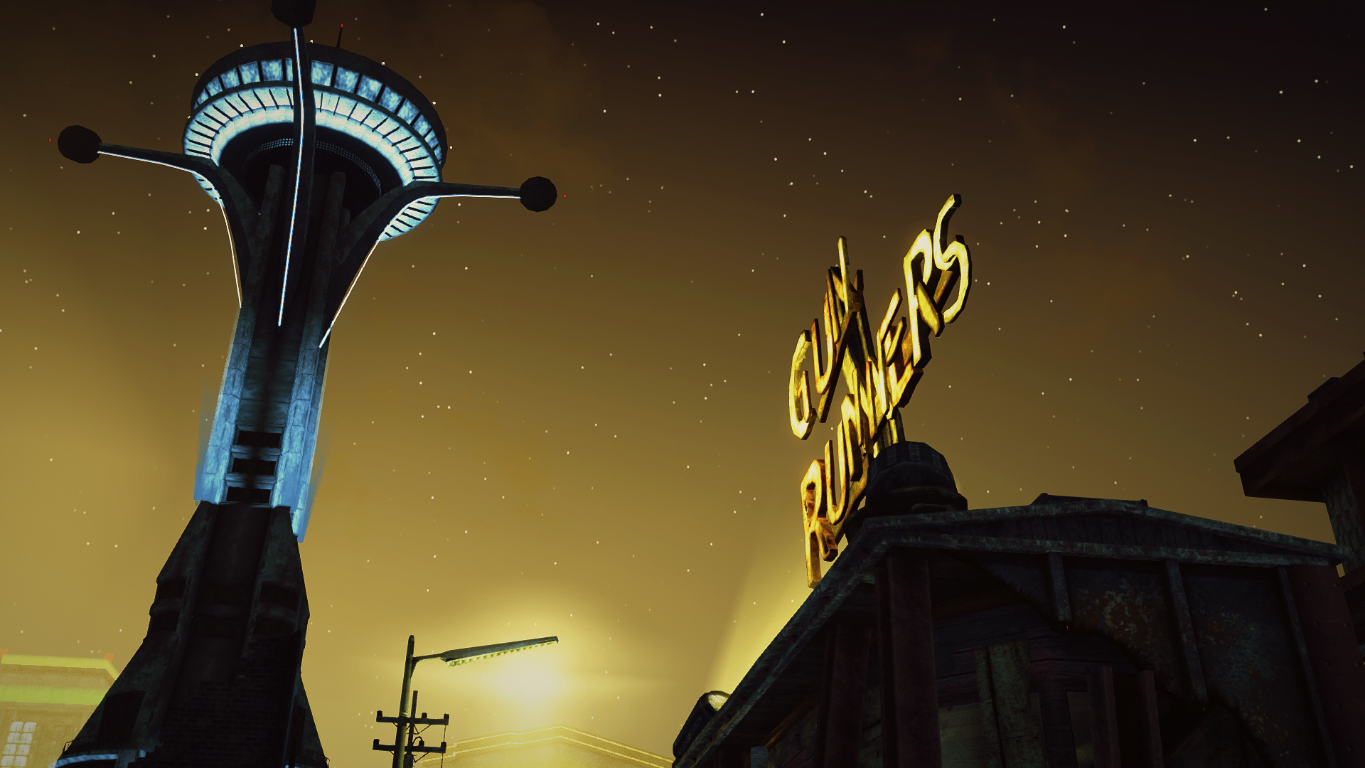 New Vegas Community Playthrough 2021 Bonus0