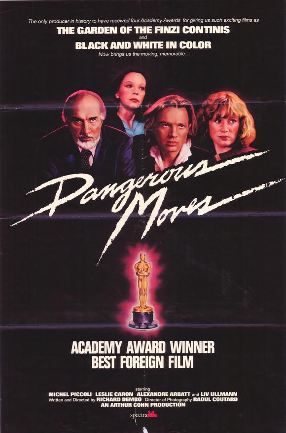 dangerous-moves-movie-poster-1984-1020368044