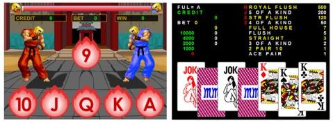 Crypto Casino Bola Tangkas 7 Stud Video Poker Kungfu Video Poker 6 Card The Bitcoin Forum