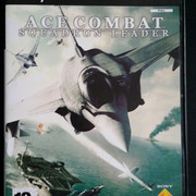 Collection Mast3rSama Ace-Combat-Squadron-Leader