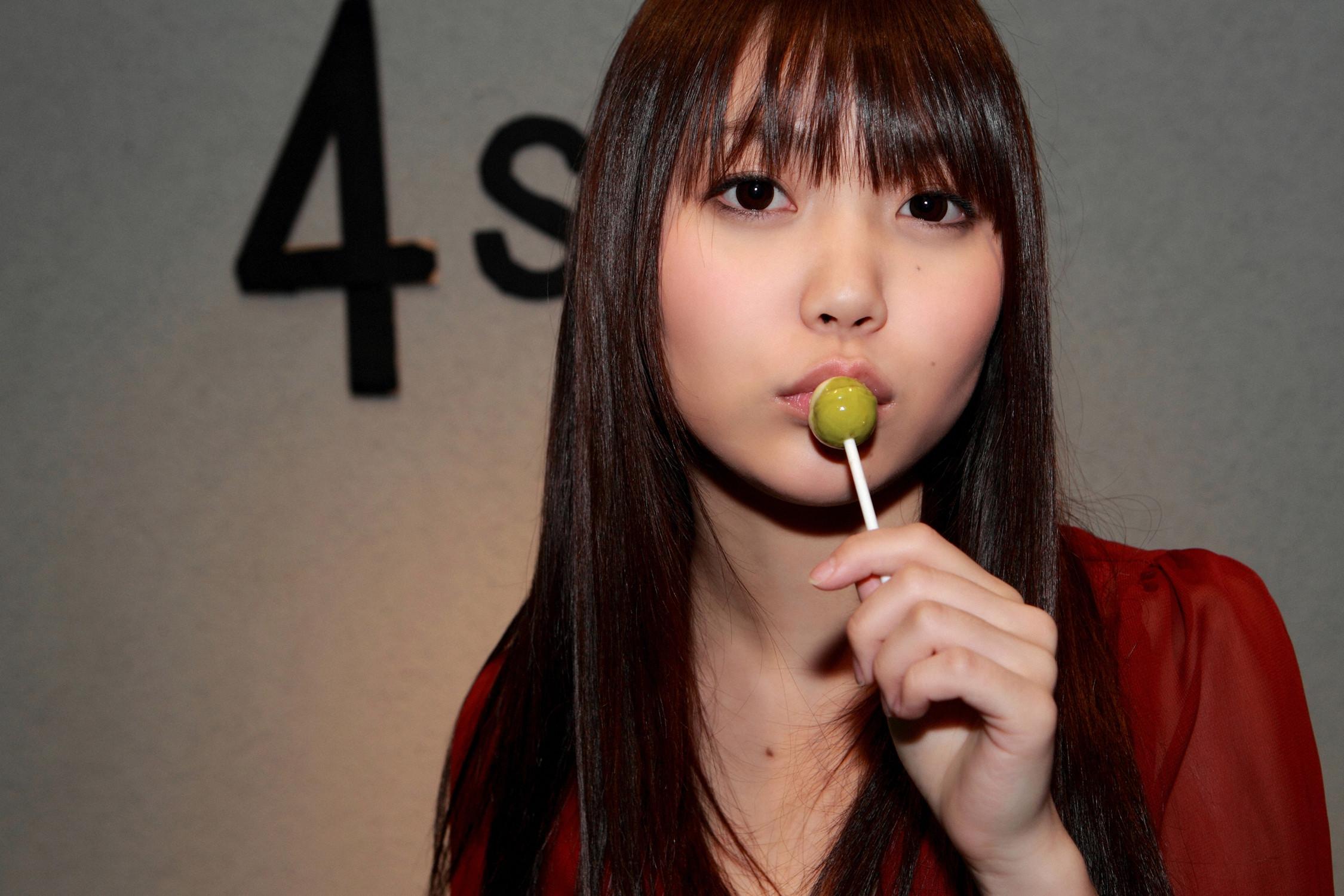[YS Web] Vol.488 Sayaka Kanade 奏さやか アヒルロ.Eカップ女子大生入學!414