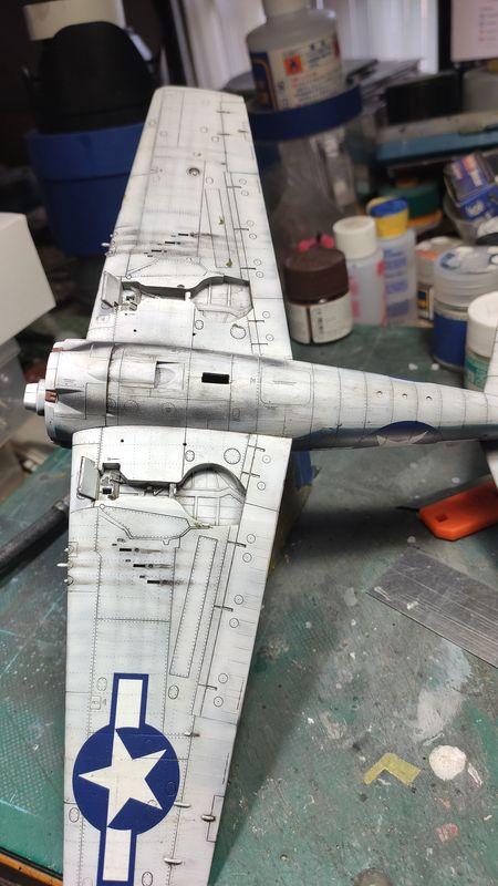 MT: F6F-3 Hellcat - Eduard IMG-20200128-200834-1