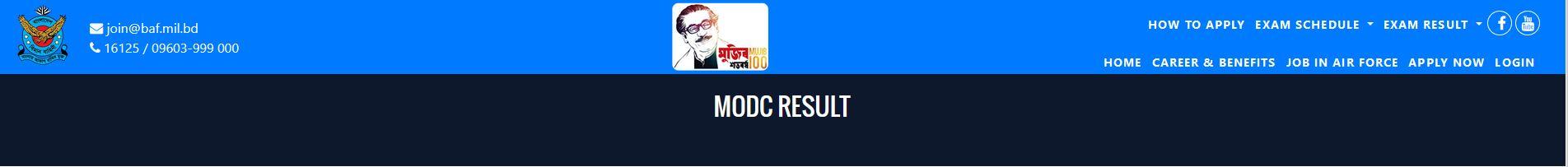 modc-result