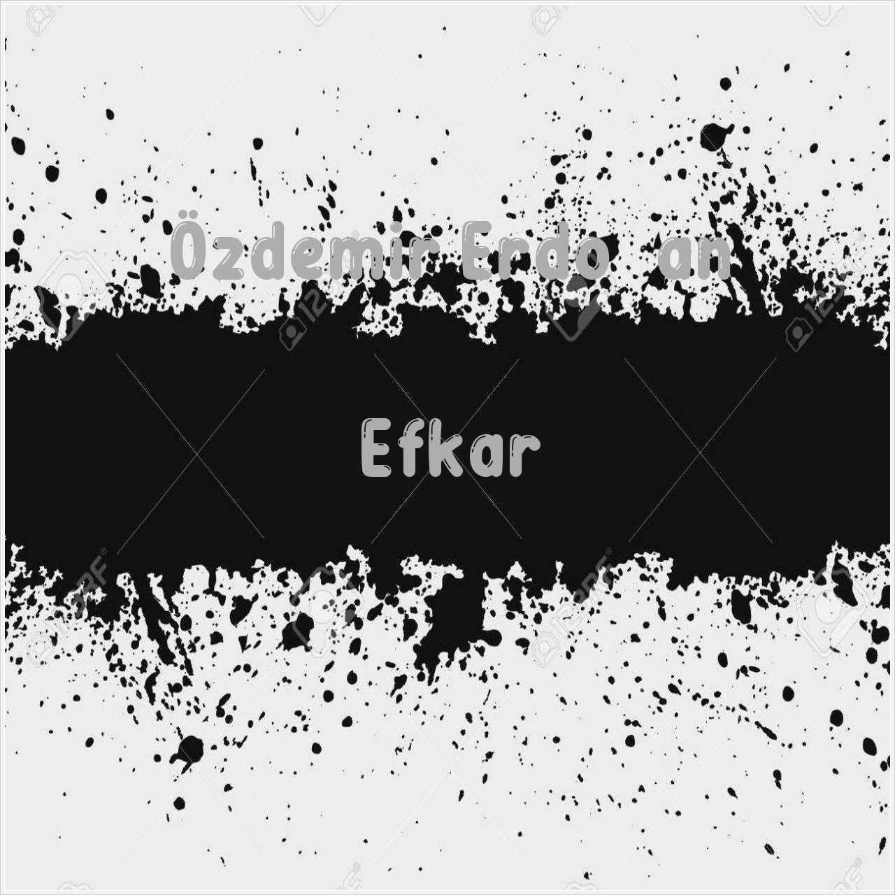 دانلود آهنگ جدید Özdemir Erdoğan به نام Efkar