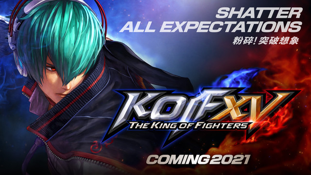 Topics tagged under thekingoffightersxiv on 紀由屋分享坊 2-SC-image