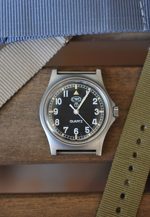 Relógios Militares — Sempre às ordens - Página 10 CWC