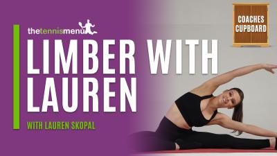 Limber-with-Lauren