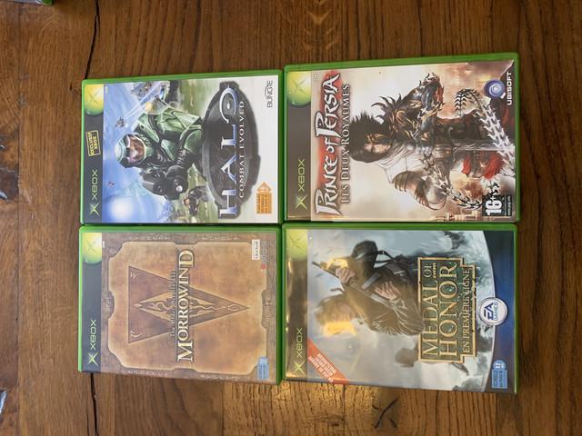 Jeux Xbox IMG-6233