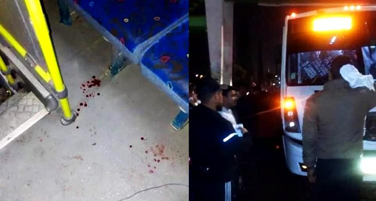 Nuevo asalto en Tecamac a transporte público; hay heridos