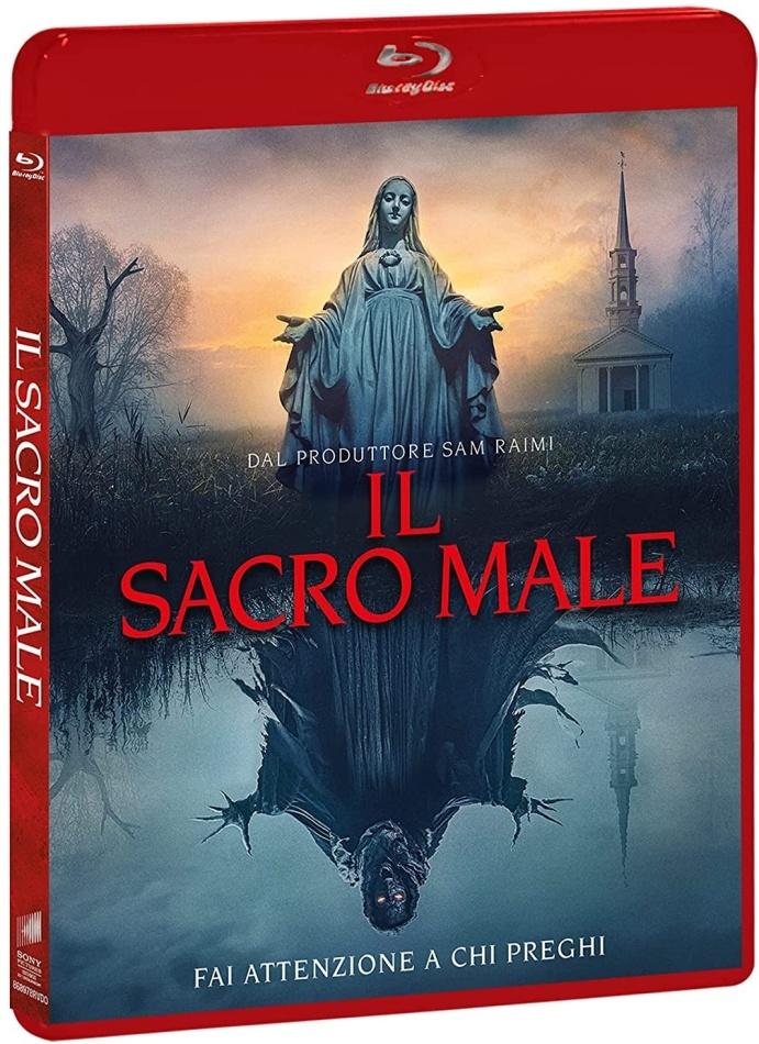 Il Sacro Male (2021) .mkv FullHD Untouched 1080p DTS-HD MA AC3 iTA ENG AVC - DDN