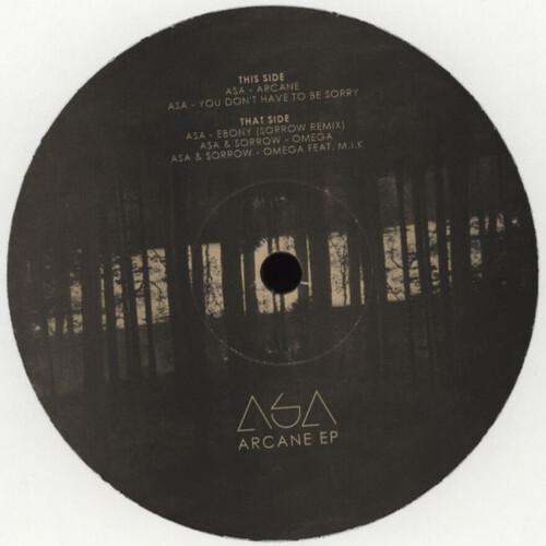 Download Asa - Arcane EP mp3