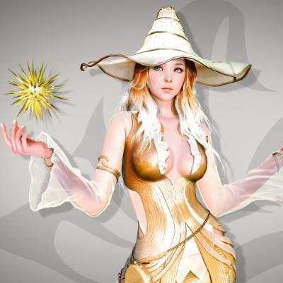 10 Karakter Wanita Cantik dalam Game RPG Ini Bikin Ketagihan Main Terus