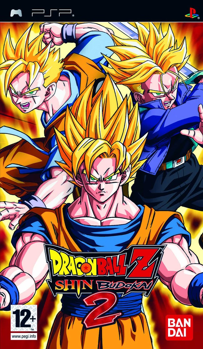 Dragon-Ball-Z-Shin-Budokai-2
