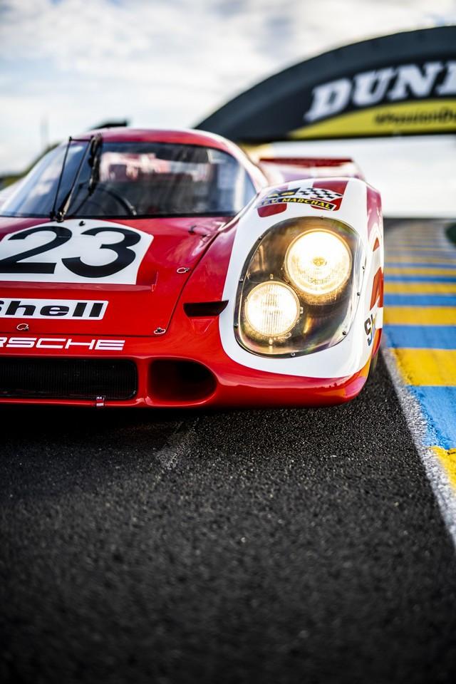 Porsche réuni six prototypes vainqueurs au classement général au Mans S20-4242-fine