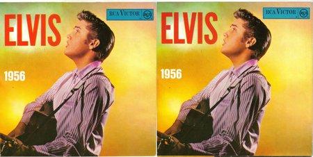 Pre-cover 1956
