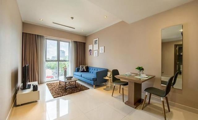 Cho thuê nhà ở Đà Nẵng