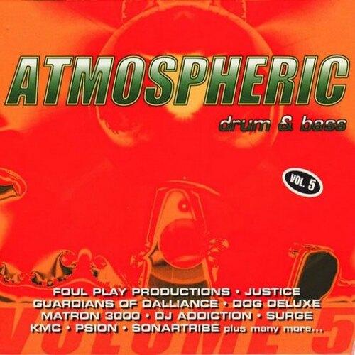 VA - Atmospheric Drum & Bass Vol. 5 1999