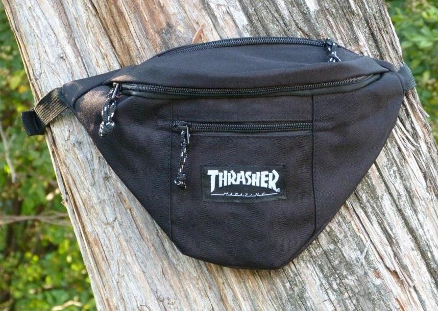 Поясная сумка Thrasher