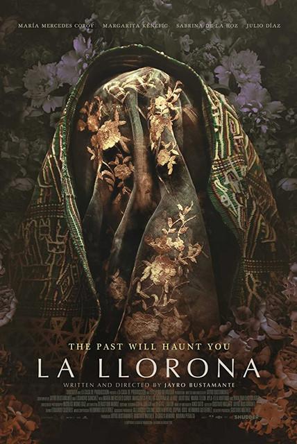 La llorona 2020 Spanish 720p & 480p WEBRip With Bangla Subtitle