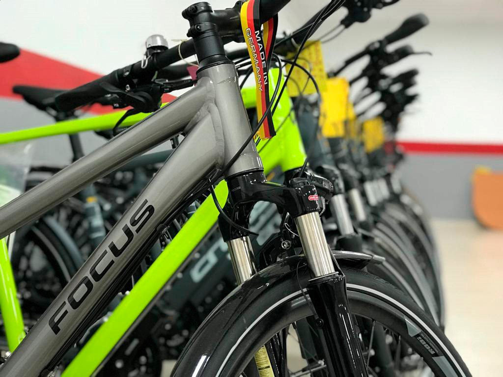 hybrid bike ottawa