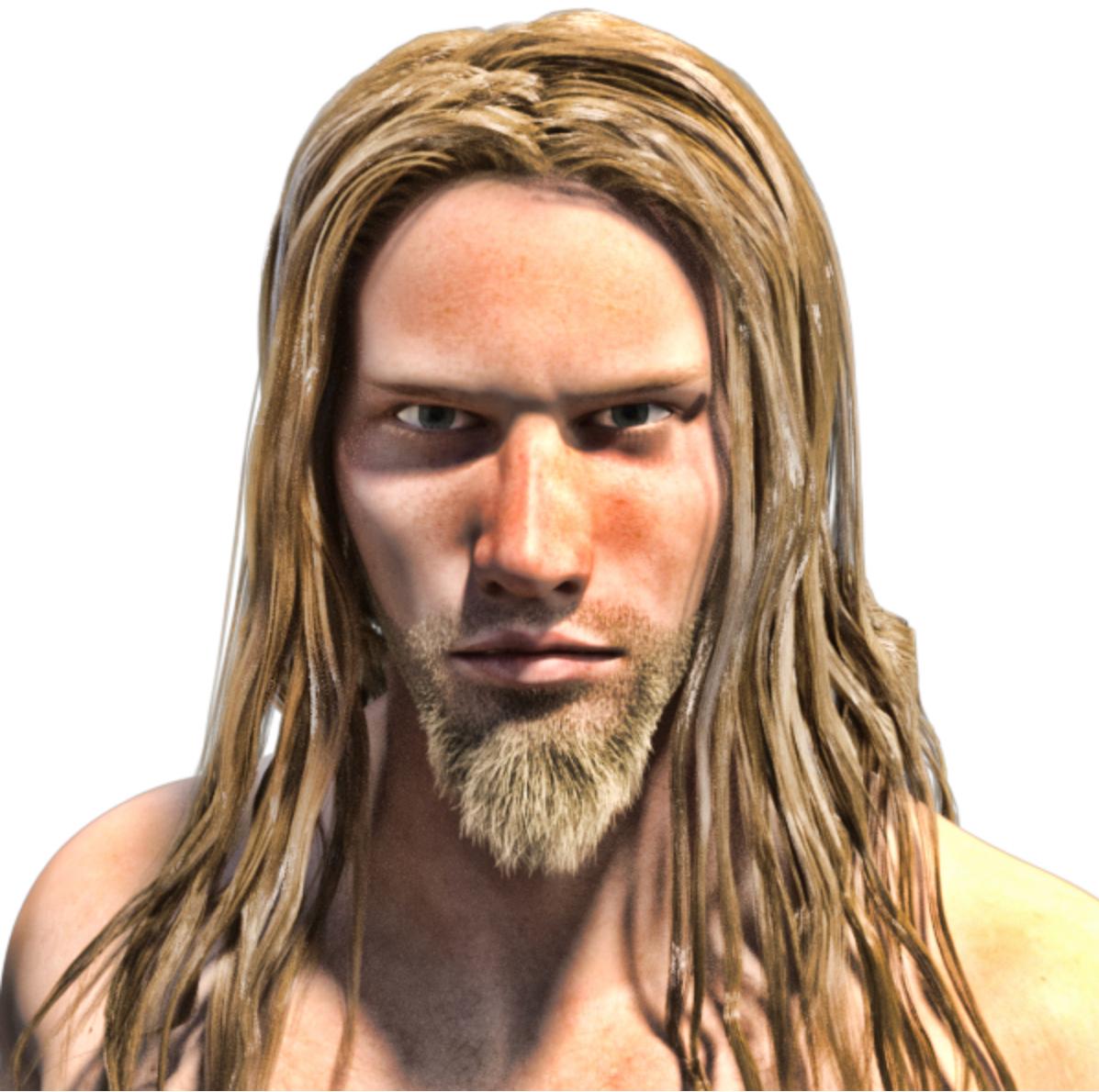 Dagvald Riddik Avatar