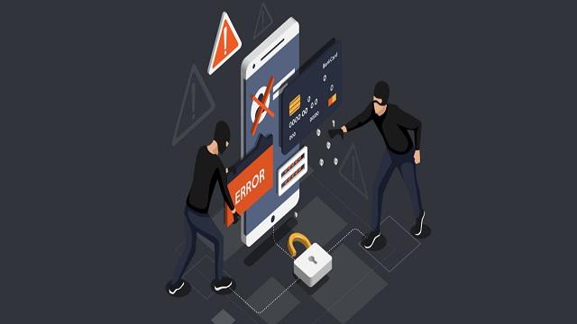 Basic Warning Signs of Identity Theft