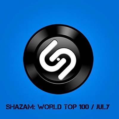 Shazam: World Top 100 (2018)