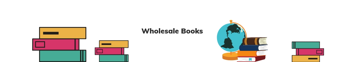 Wholesale Books for Retailers