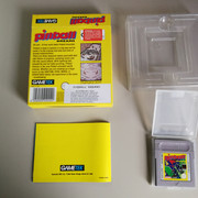 [VDS]  Vente de ma collec Gameboy (Consoles, Jeux) Pinball-Dreams-5