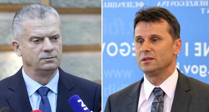 NAPORI ZA SUZBIJANJE PANDEMIJE! Novalić i Radončić razgovarali sa američkim ambasadorom Nelsonom