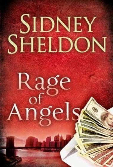 Гнев ангелов - Сидни Шелдон