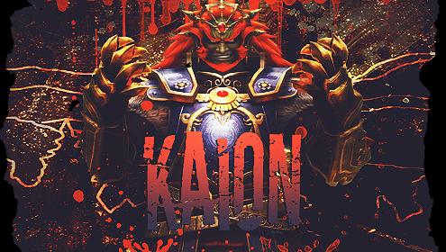 Hijos de la Guerra [Gran Arco Argumental]   Inscripciones Kaionf